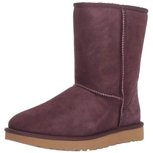UGG Women's W Classic Short Ii Fashion Boot - 41MF%2BjhB9SL. SS500 - Getting Down Under Shoes
