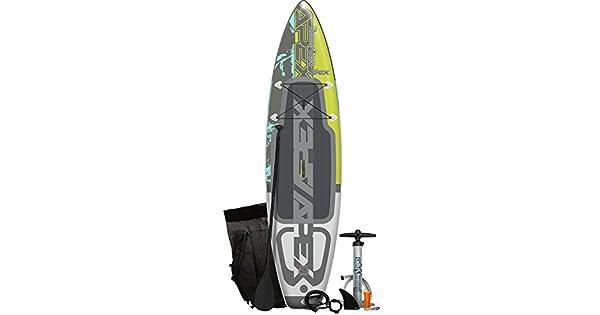 Amazon.com: Jimmy styks Apex 108 stand-up de surf de remo ...