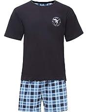 Timone Herren Schlafanzug TI30-108