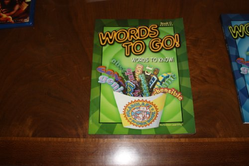 Words To Go