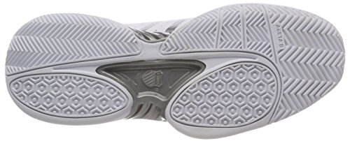 Highrise Scarpe Donna Tennis IV White 01 Swiss da KS K Tfw Bianco Performance Receiver n4AaxfW