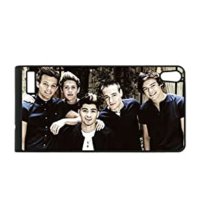 Generic Hipster Back Phone Covers For Kid Design With One Direction For Huawei P6 Choose Design 6