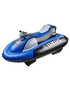 Yamaha Jet Ski Gonflable Aqua Cruise YME23004: Amazon.es ...