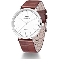 Olmeca Unisex Fashion Quartz Watch