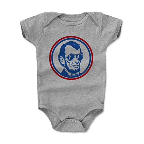 Bald Eagle Shirts Abraham Lincoln Baby Clothes, Onesie,