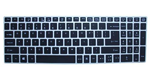Keyboard-Cover-for-Acer-Aspire-V3-574-V3-574TG-V3-575-V3-575G-E5-573-E5-573G-E5-573T-E5-574G-E5-575G-E5-772-E5-772G-E5-532-ES15-ES1-572-V15V17-Nitro-VN7-592G-VN7-792G-F15-F5-571-F5-573GBlack