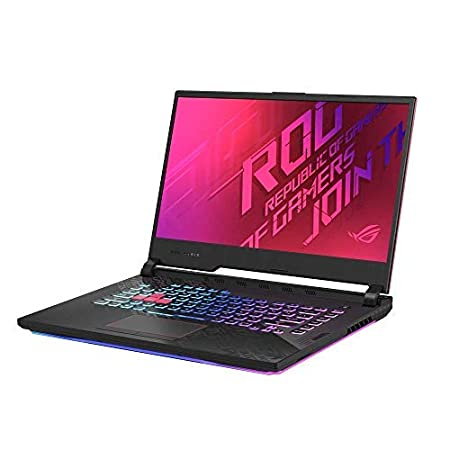 ASUS ROG Gaming G512LI-HN177T i5-10300H/GTX1650Ti-4GB/8G/512G SSD/15.6 FHD-144hz/RGB backlit/WIFI6/WIN10//ELECTRO Punk/Accy in Box: Mouse (ROG P512), Mouse Pad (ROG)