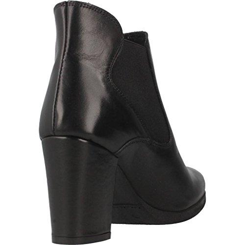 Botas para mujer, color Negro , marca CAFENOIR, modelo Botas Para Mujer CAFENOIR NHB110 Negro