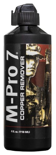 M-Pro 7 Copper Cleaner Solvent, 4 Ounce Bottle