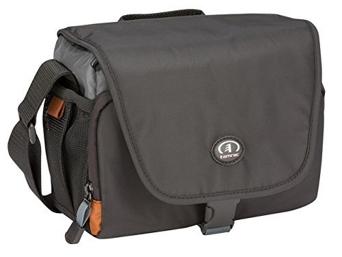 Tamrac 4252 Jazz 52 Messenger Camera Bag - Black