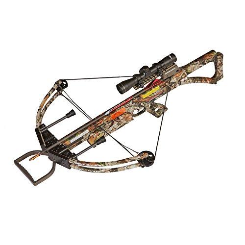 Darton Terminator II Crossbow, Vista Camo