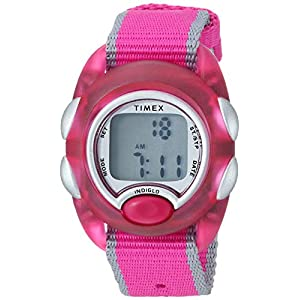 Timex Girls Time Machines Digital 34mm Watch