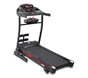Skyland EM-1242 Treadmill, Black