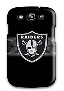 Flexible Tpu Back Case Cover For Galaxy S3 - Oaklandaiders