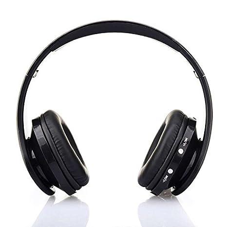 Auriculares Inalambricos Android,Auriculares Bluetooth 4.1 Cascos Inalámbricos Estéreo Auriculares Bluetooth Inálambrico Deportivos para iPhone, Android, ...
