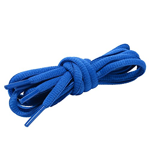 (Shoelaces Oval Half Round 1/4