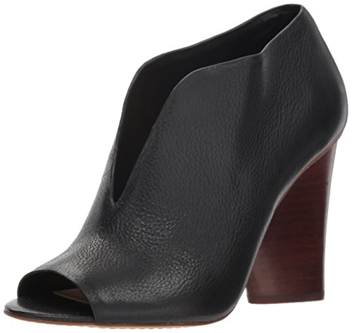 Vince Camuto Women's ANDRITA Ankle Boot, Black, 9.5 M US