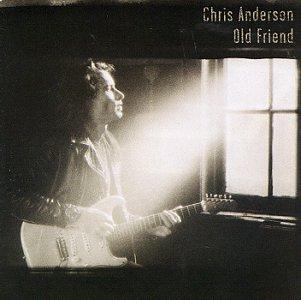 amazon old friend chris anderson フリージャズ 音楽