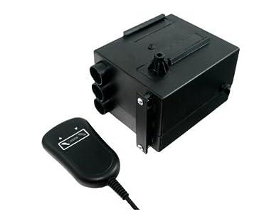 Progressive Automations Linear Actuator Control Box - Wired Remote - 110  VAC - 12 VDC - 10 5A - 1 Channel