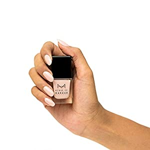 House Of Makeup Long Lasting Nail Polish in Gel Formula in Shade Nude, Caramel Buttercream, NON Chipping Formula, Lasts…