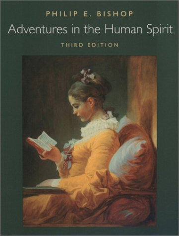 Adventures in the Human Spirit (3rd Edition)