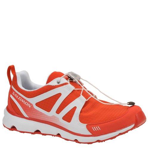 Salomon Wind Sport Schuh Rot s r0wnfvrqzg