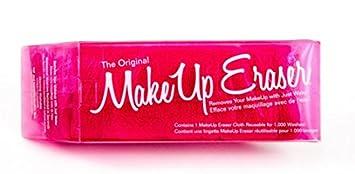MakeUp Eraser - Toallita Desmaquillante. Color Rosa 235