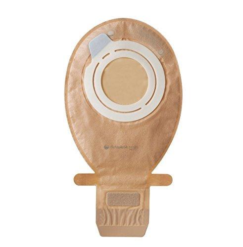 SenSura Flex Two-Piece Drainable Pouch ( POUCH, SENSURA, FLEX, EASICLOSE, DRAINABLE ) 20 Each / box