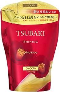 Shiseido Tsubaki Shining Shampoo