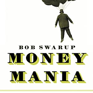 Money Mania Audiobook