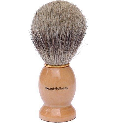 Beautyfullness Badger Shaving Brushes Traveling product image