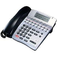 NEC TEL/NEC DTERM Series DTR-16D-2, Black