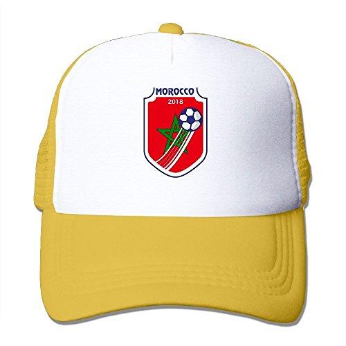 Shop Gorra Have hombre Amarillo béisbol amarillo para de Talla You única p45q7