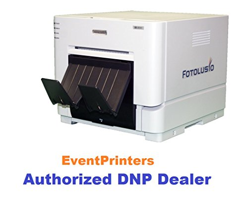 DNP DS-RX1HS Photo Printer + 3 YR WARRANTY INCLUDED by DNP