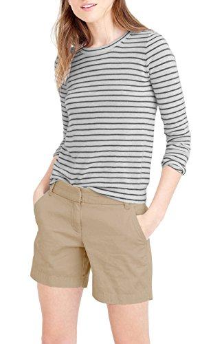 HyBrid-Company-Womens-Super-Comfy-Bermuda-Walking-Shorts