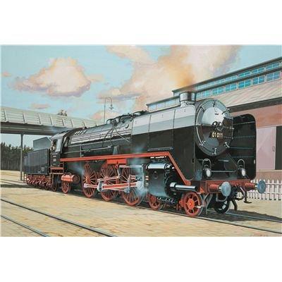 mejor calidad Revell 02172 - Pesado locomotora express con la la la oferta 'BR01 2'2 T32, 149 piezas  los últimos modelos