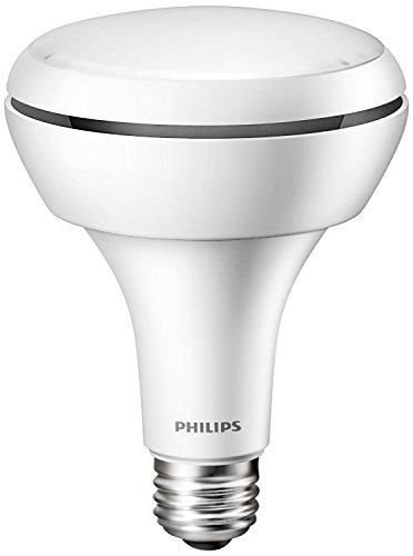 Philips WarmGlow Equivalent White Dimmable
