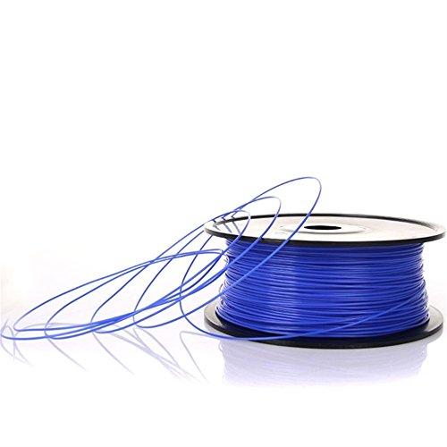 DIY 3d Printing materiales PLA Filamento Diámetro 1,75 mm ...