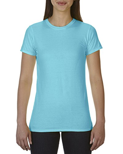 Comfort Colors - Camiseta - para mujer Neon Yellow