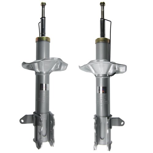 SENSEN 1760-RS Rear Pair of Struts for 99-03 Mazda Protege