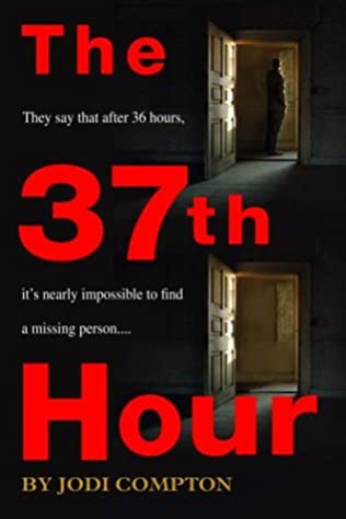 book cover of The 37th Hour