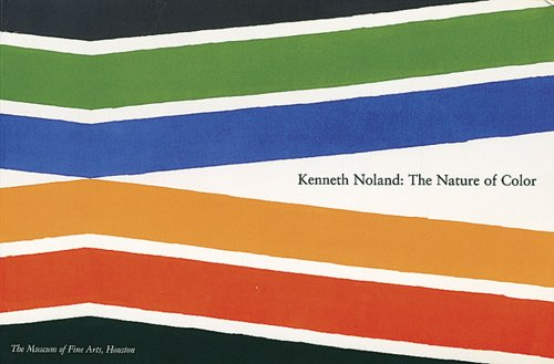 Download Kenneth Noland: The Nature Of Color PDF