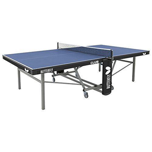 Butterfly Club Table Tennis Rollaway TR65