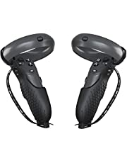 Skywin Quest Controller Grips - Anti Drop Touch Controller Grips for Oculus Quest Controllers - Compatible with Oculus Rift S and Quest VR Controllers
