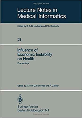 Influence of Economic Instability on Health: Proceedings of
