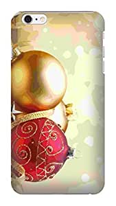 Custom unique New Style Popular Christmas fashionable TPU Cellphone Protector Shield Case for iphone 6 Plus