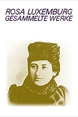 Gesammelte Werke Bd. 6: 1893 bis 1906 Hardcover