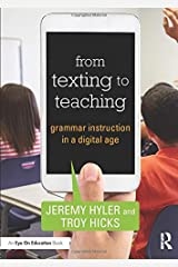 From Texting to Teaching Paperback