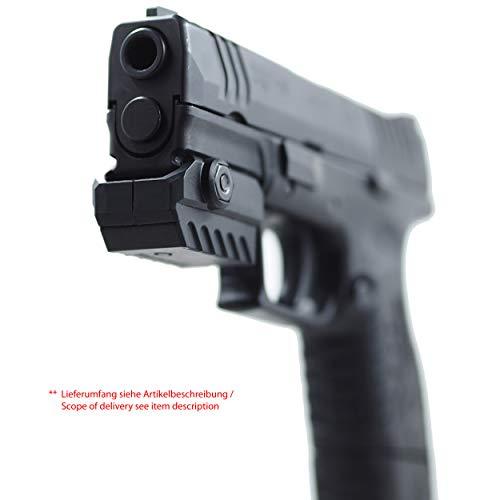 MantisX Armes à feu Système de Formation 4