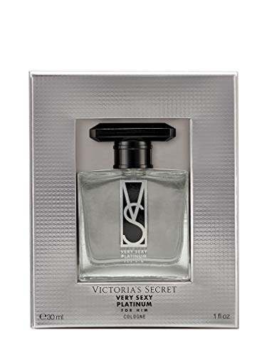 (Victoria's Secret Very Sexy Platinum For Him Eau de Parfum)